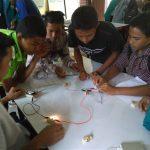 STEM: Menjadikan Belajar lebih menarik