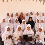 Pusat Studi STEM Melakukan Uji Coba LKPD ISLE Based STEM Topik Bandul Sederhana Kepada Siswa SMA Kelas X Kodya Banda Aceh