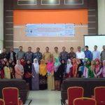 Foto-Foto Kegiatan FGD Ke II Mengintegrasikan STEM Dalam Pembelajaran Berbasis Kurikulum 2013