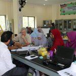 Workshop ISLE Based STEM: Hari Ke-3