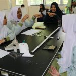 Workshop ISLE Based STEM: Hari ke-4