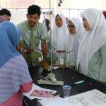 Workshop ISLE Based STEM: Hari ke-5