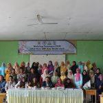 Workshop STEM dan Penandatanganan Perjanjian Kerja Sama Bersama Dinas Pendidikan dan Kebudayaan Kota Banda Aceh