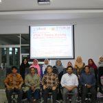 Focus Group Discussion : STEM-C Planning Workshop