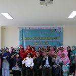 Workshop Penggunaan Modul STEM+C (Science, Technology Engineering and Mathematics plus Character) untuk Guru PAUD Kota Banda Aceh dan Aceh Besar