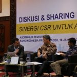 Peduli Pendidikan, CSR Aceh Beri Dukungan Program STEM+C